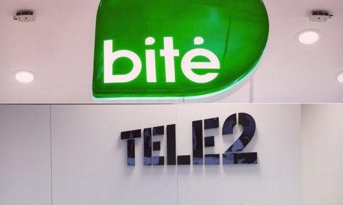 """""""Bitė Lietuva"""" ir """"Tele2"""" baigė ginčą dėl reklamos"""