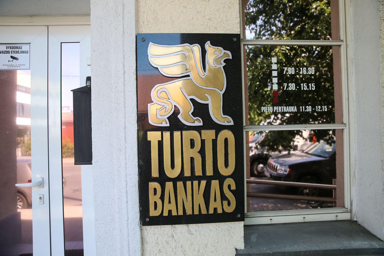 Naujame Turto banko vadovo konkurse – 10 paraiškų