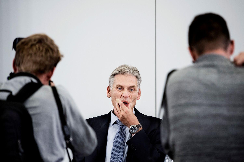 """Išpažinus nuodėmes, """"Danske Bank"""" laukia darbas su teisėsauga"""