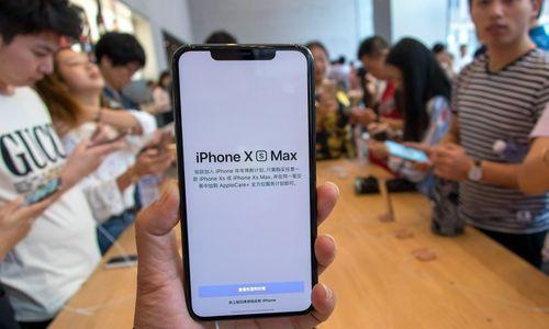 """""""iPhone Xs Max"""" Lietuvoje kainuoja 1.679 Eur"""