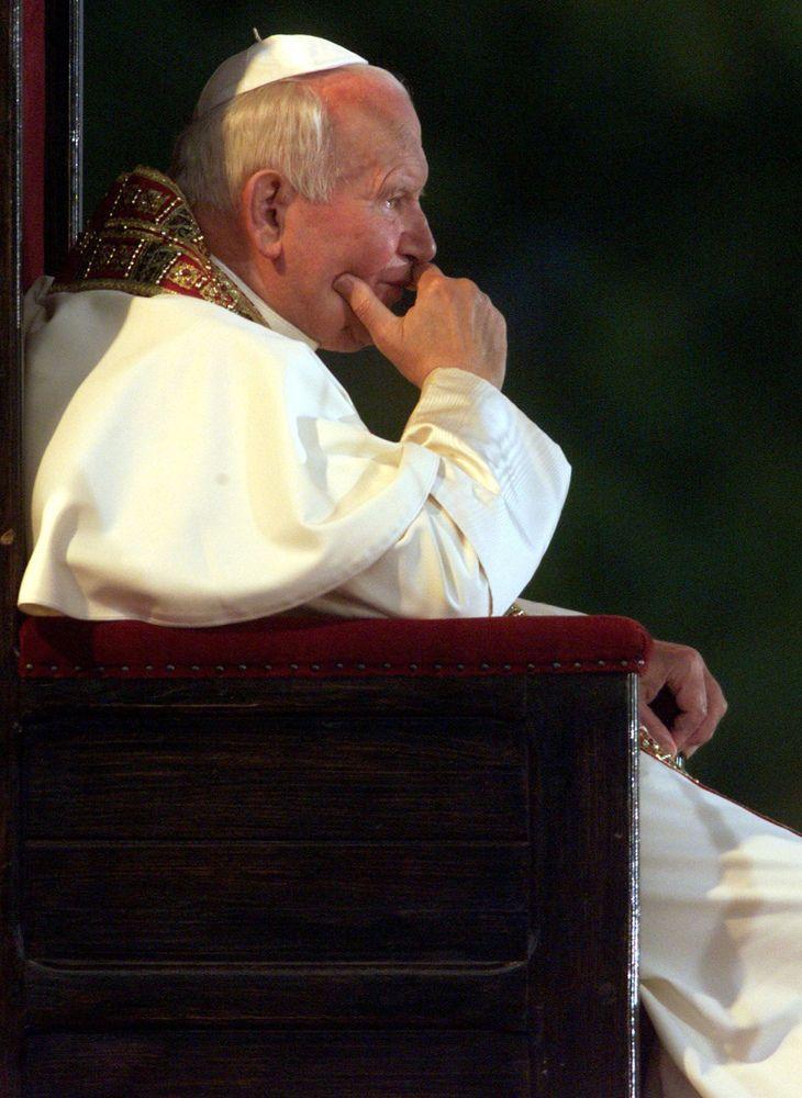Popiežius Lietuvoje lankėsi prieš ketvirtį amžiaus – ar išgirdome jo žodžius