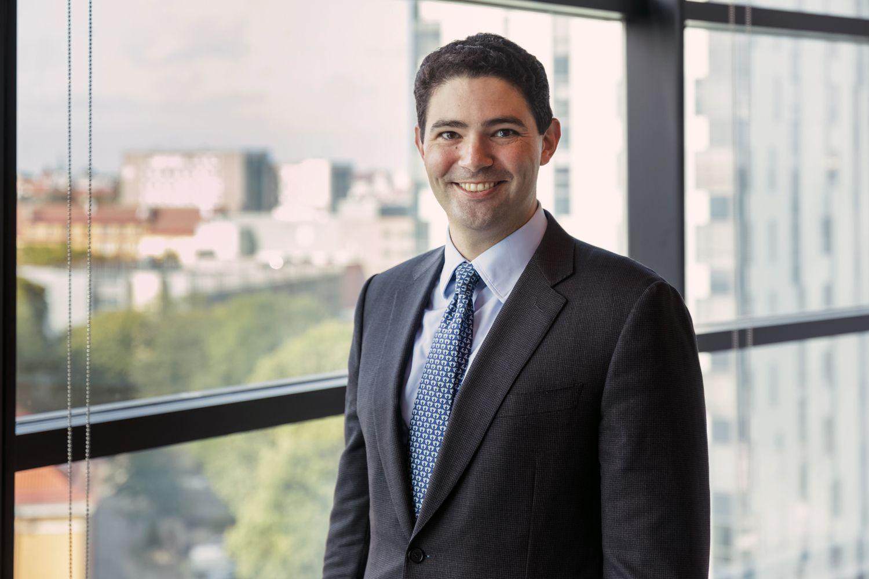 """Interviu su vienu """"Blackstone"""" vadovų: ką su """"Luminor"""" darys amerikiečiai"""