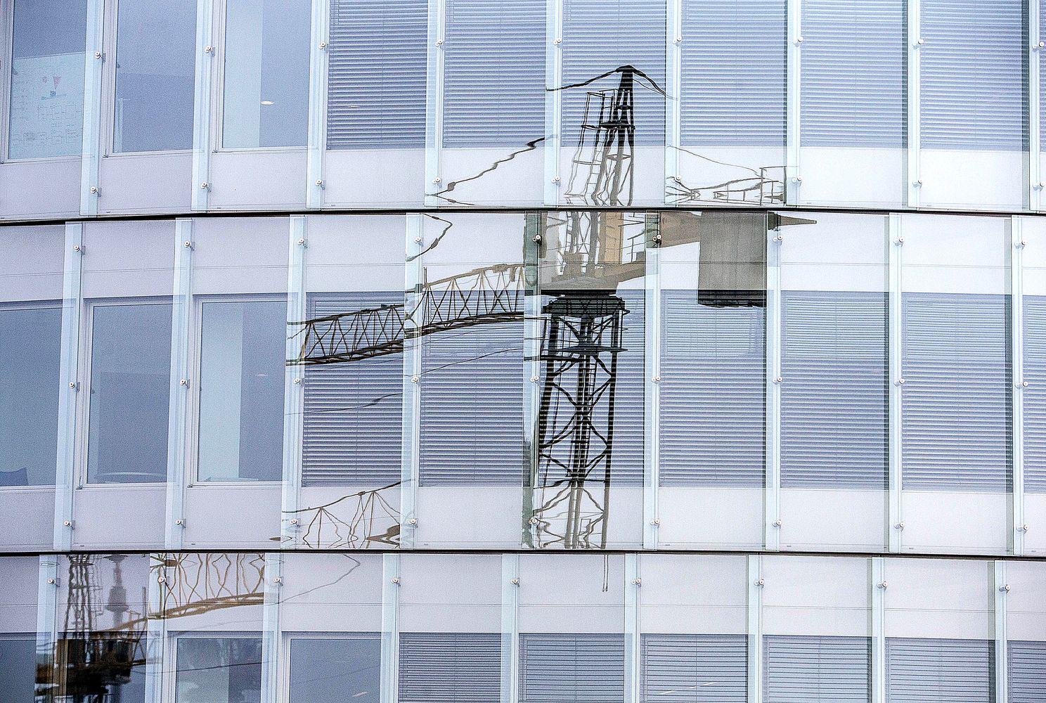 Statybos sektoriaus lyderių prognozės: replės, arši konkurencija ir nepamatuota rizika