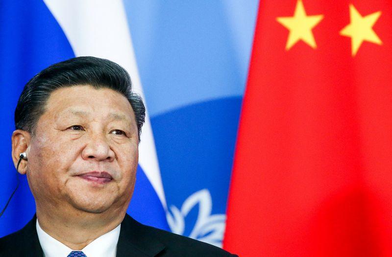 """Kinijai atsakyti JAV darosi vis sunkiau. Aleksanderio Ryumino (""""Reuters"""" / """"Scanpix"""") nuotr."""