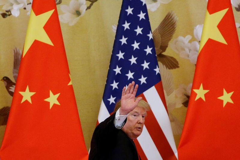 "JAV prezidentas Donaldas  Trumpas.  Thomaso Peterio  (""Reuters"" / ""Scanpix"") nuotr."