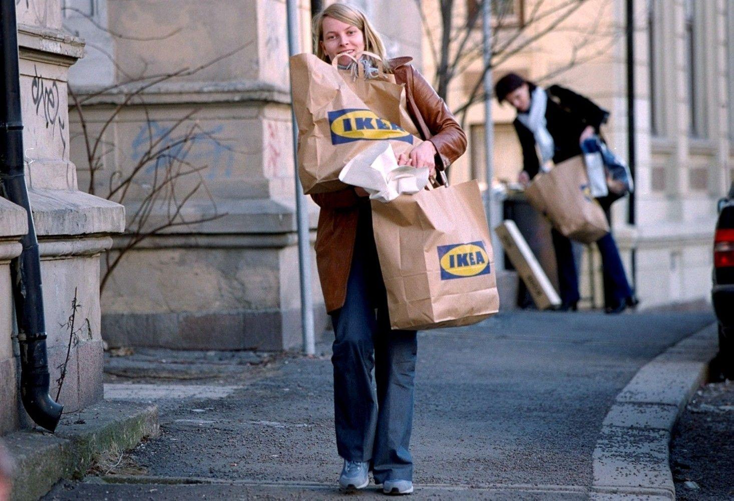 IKEA mažo formato parduotuvės nepasiteisino: Lietuvos verslininkų nuomonė