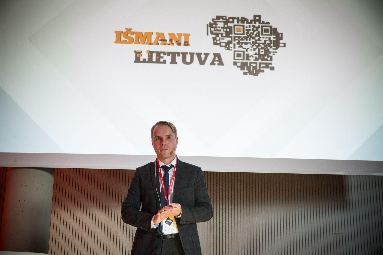 MITA vėl kviečia mokslą bendradarbiauti su verslu,projektams – 2,5 mln. Eur