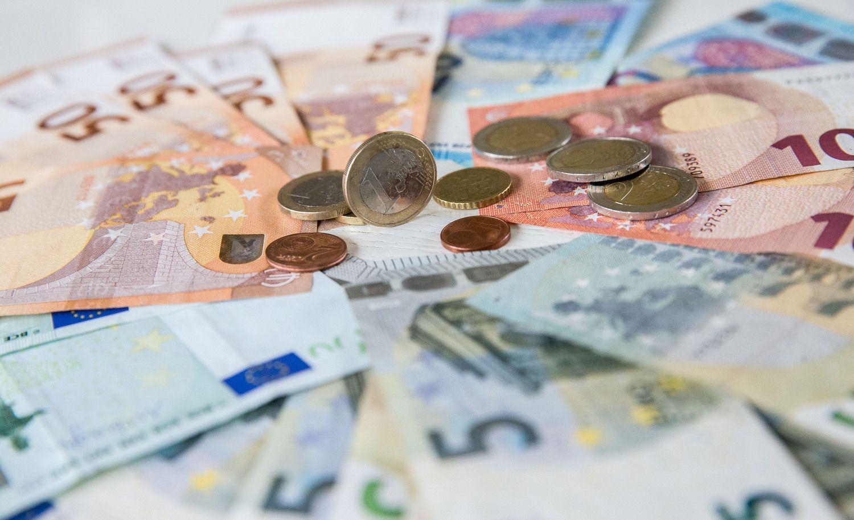 Atlyginimų augimą pajautė 27% gyventojų