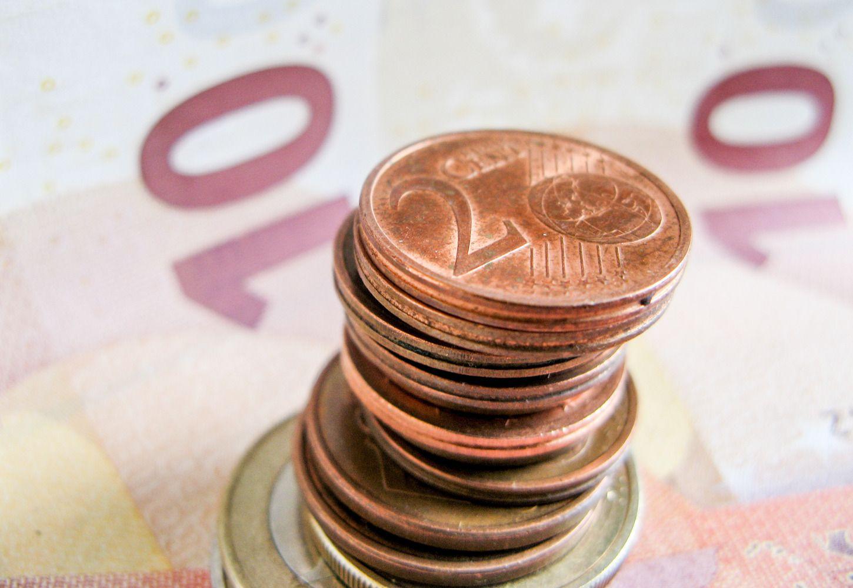 Tyrimas:Lietuva nesurenka beveik 1 mlrd. Eur potencialaus PVM