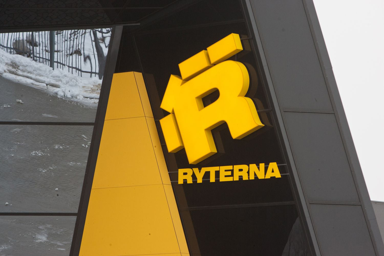 """""""Ryterna Group"""": dar vienos gamyklos statybos"""