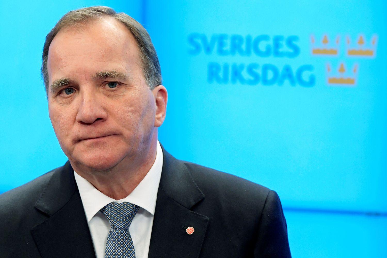 Švedijoje tęsiasi politinė nežinomybė