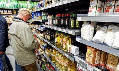 Premjeras atsargus dėl galimybės PVM lengvatą taikyti maistui
