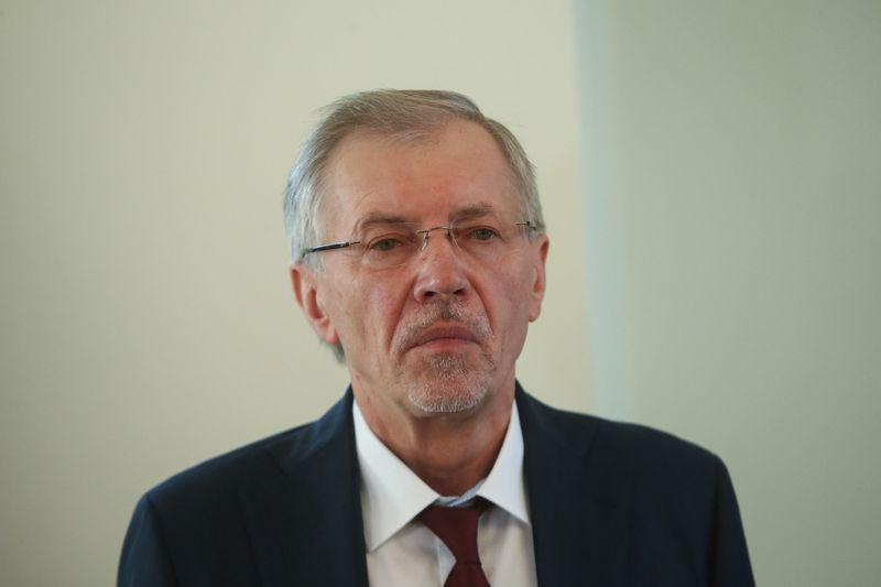G. Kirkilas. Vladimiro Ivanovo (VŽ) nuotr.