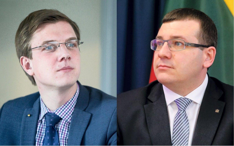 """KAM ir """"Infobalt"""" ginčas gali nukeliauti net iki Europos Komisijos"""