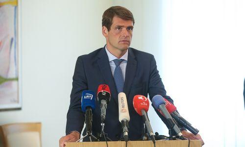 Seimo vicepirmininkų bus septyni, du iš jų priklausys opozicijai