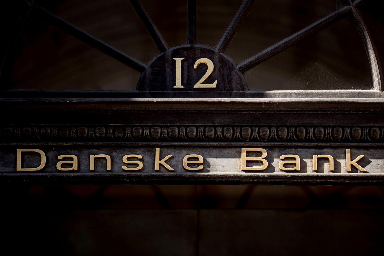 """""""Danske"""" skandalo tęsinys: paaiškėjo informatorius, ryškėja pasekmės"""