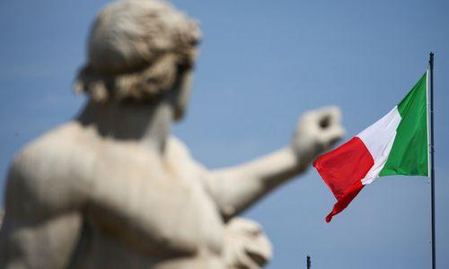 Išparduoda Italijos obligacijas