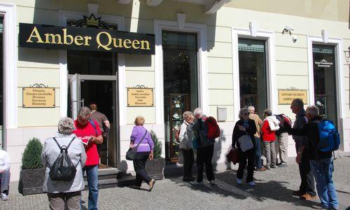 Klaipėdoje šiemet sumažėjo vienadienių turistų