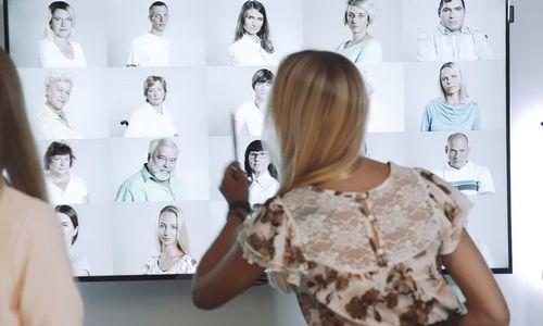 """Reklaminės kampanijos """"veidais"""" tapo socialinių būstų gyventojai"""