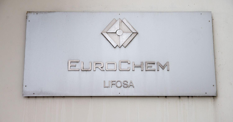 """""""Lifosa"""" baigė 14 mln. Eur vertės naujojo trąšų cecho statybas"""