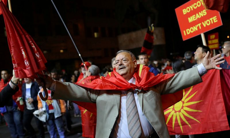 "Marko Djuricos (""Reuters"" / ""Scanpix"") nuotr."