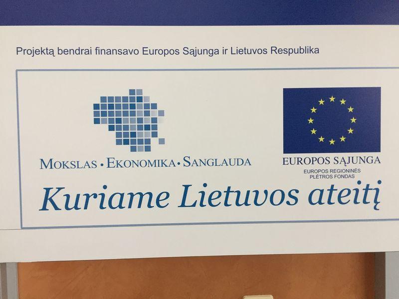 Rimos Rutkauskaitės (VŽ) nuotr.