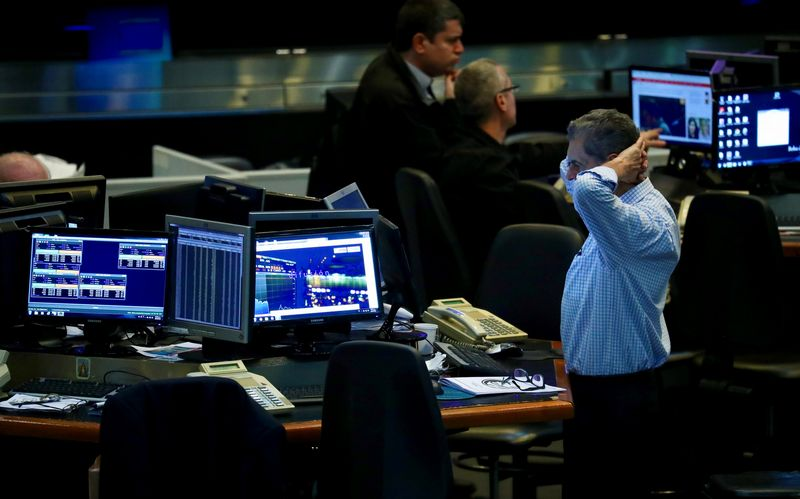"Marcoso Brindicci / ""Reuters"" nuotr."