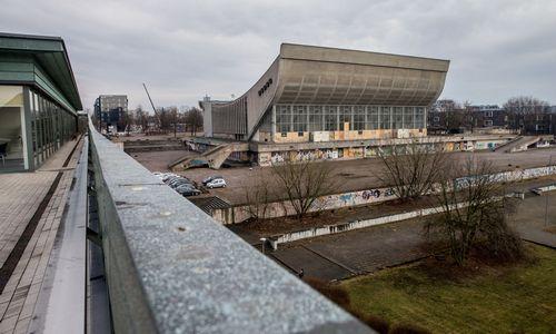 Vilniaus koncertų rūmų rekonstrukcija kainuos 28,3 mln.Eur