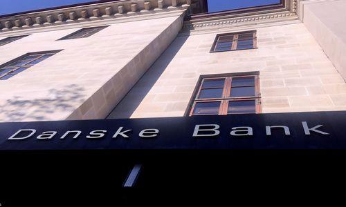 """""""Danske Bank""""– JAV Teisingumo departamento taikiklyje,nutraukiama akcijų supirkimo programa"""