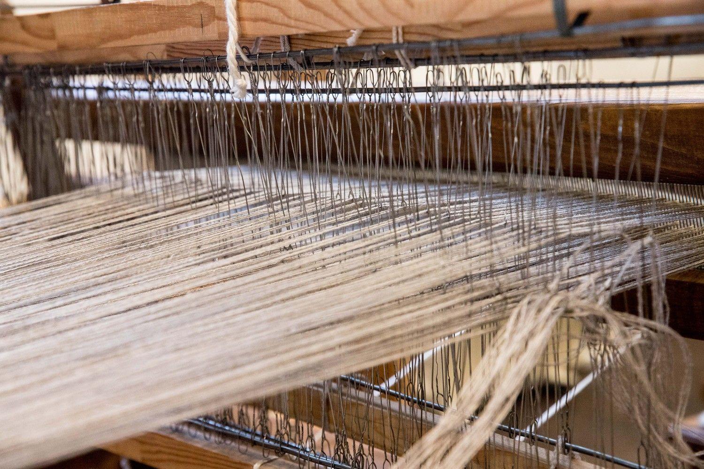 Baltarusija stabdo linų pluošto eksportą