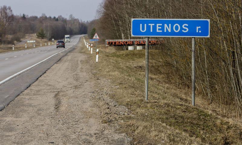 Pramonės parkas pirmiausia įtvirtintų faktą, kad Utena ir taip yra pramonės miestas, o savivaldybė potencialiems investuotojams galėtų pasiūlyti paprastesnes biurokratines procedūras. Vladimiro Ivanovo (VŽ) nuotr.