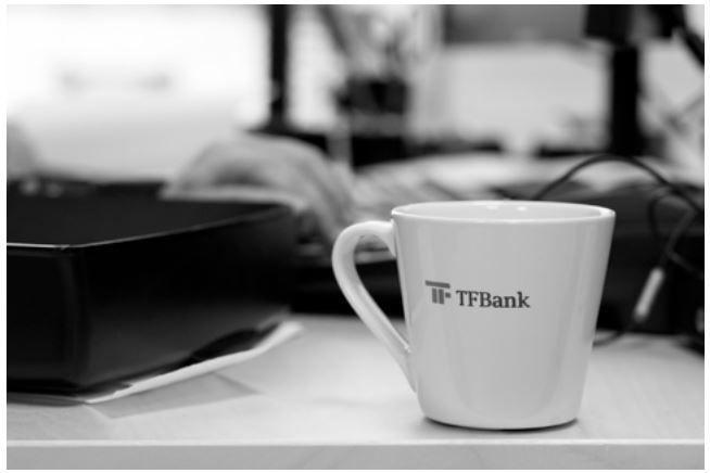 Lietuvos rinkoje tvirtintis bando švedų interneto bankas