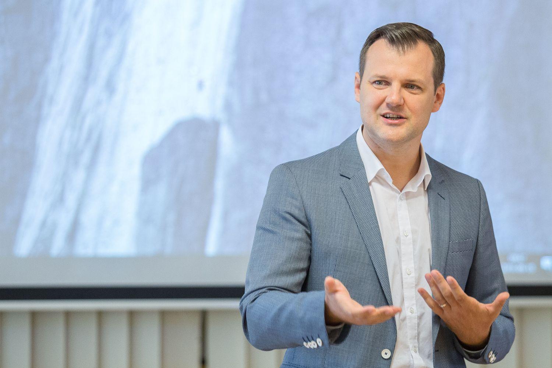 Socialdemokratai išrinko kandidatus į Vilniausir Kauno merus