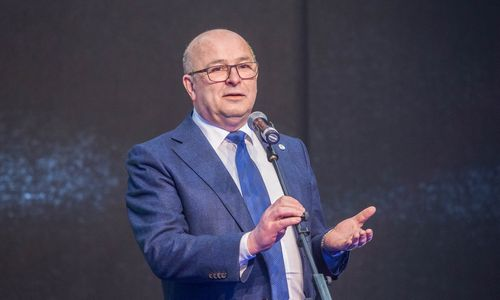 """""""Valstiečiai"""" Kauno mero rinkimuose planuoja remti V. Matijošaitį"""
