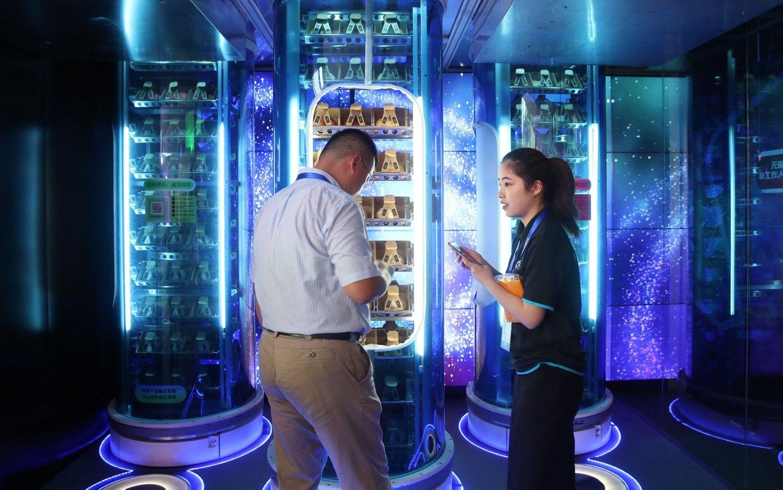 """""""Microsoft"""": prekyboje didės dirbtinio intelekto reikšmė"""
