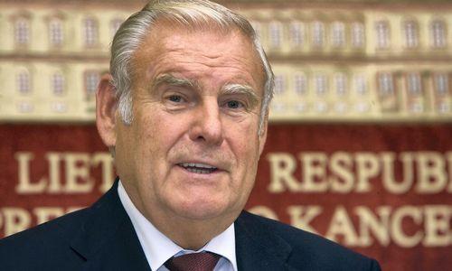 Į Lietuvos istoriją jis pateks kaip pramonininkas, verslininkas, mecenatas, politikas ir Lietuvos patriotas