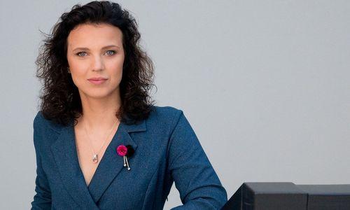 Diskusijų audrą dėl 200 mln. Eur indų investicijų sukėlusi Adomaitytė: politinėse spekuliacijose nedalyvauju