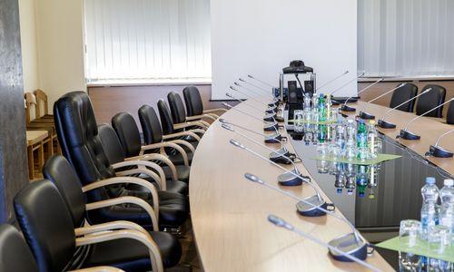Reglamentas: Vyriausybės posėdžių ir pasitarimų garso įrašai turi būti saugomi archyve