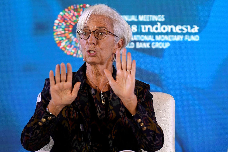 TVF mažina pasaulio ekonomikos augimo prognozes