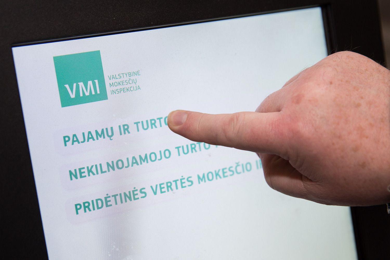 VMI: būtinos išlaidos 4 asmenų šeimai Vilniuje – 1.300 Eur