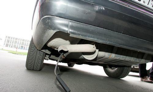 Po ES šalių susitarimo toliau deramasi dėl automobilių taršos mažinimo