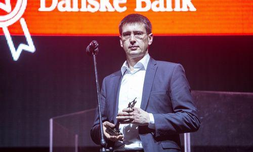 """Išrinktas naujas """"Investuok Lietuvoje"""" valdybos pirmininkas"""