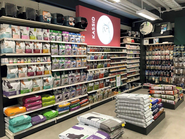 """""""Kika"""" Estijoje su 43 parduotuvėmis tapo didžiausia savo segmente"""