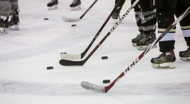 Naują ledo areną Kaune planuojama pastatyti per dvejus metus