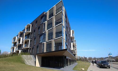 Itin brangių butų sandorių Vilniuje daugėja: 1 kv. m kaina siekia iki 6.500 Eur
