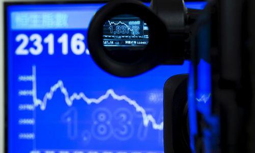 Lietuvos analitikai: neieškokite vienos akcijų išpardavimo priežasties