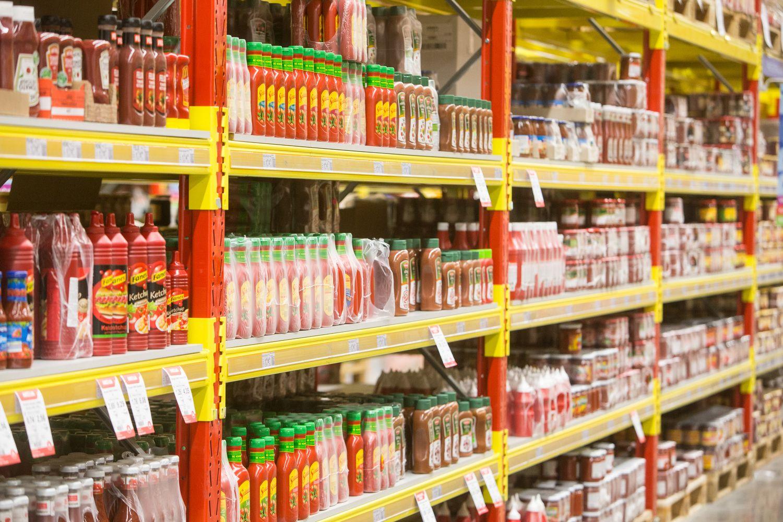 Pabrango pakuočių tvarkymas – ar sureaguos prekių kainos