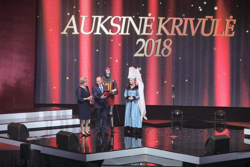 Lietuvos savivaldybių asociacijos nuotr.