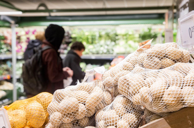 Žemės ūkio ir maisto produktų eksportas – didžiausias per ketverius metus