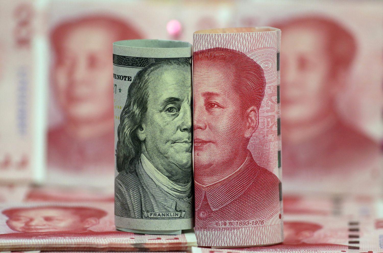 Prekybos karą kol kas laimi Kinija